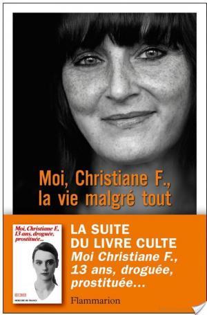 Affiche Moi, Christiane F., la vie malgré tout