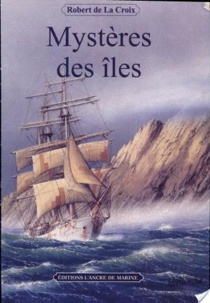 Affiche Mystères des îles