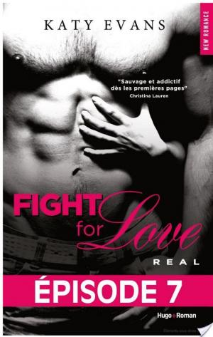 Affiche Fight For Love T01 Real - Episode 7