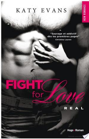 Affiche Fight for Love T01 Real