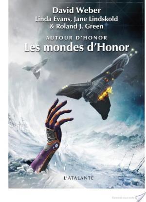Affiche Les mondes d'Honor