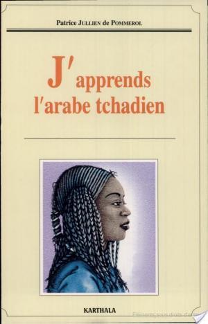 Affiche J'apprends l'arabe tchadien