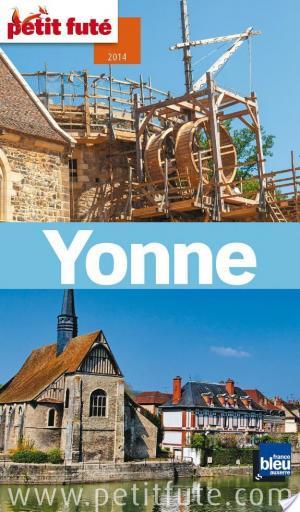 Affiche Yonne 2014 Petit Futé (avec cartes, photos + avis des lecteurs)