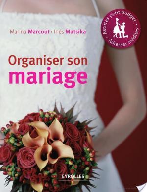 Affiche Organiser son mariage