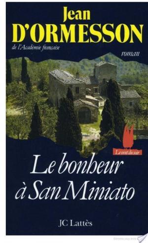 Affiche Le bonheur à San Miniato