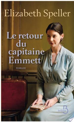 Affiche Le retour du capitaine Emmett
