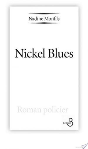 Boite de  Nickel Blues
