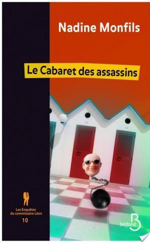 Affiche Les enquêtes du commissaire Léon 10