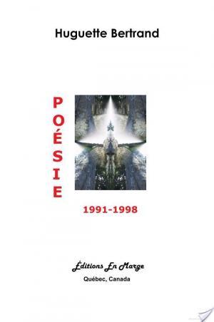 Affiche Poésie, 1991-1998
