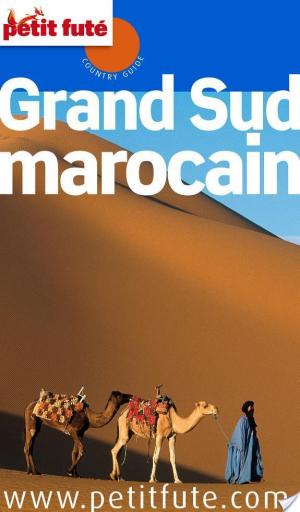 Affiche Petit Futé Grand Sud marocain