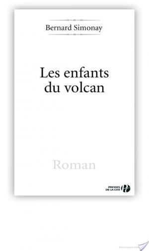 Affiche Les Enfants du volcan