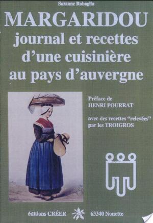 Affiche Margaridou.