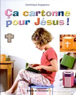 Affiche Ca cartonne pour Jésus !