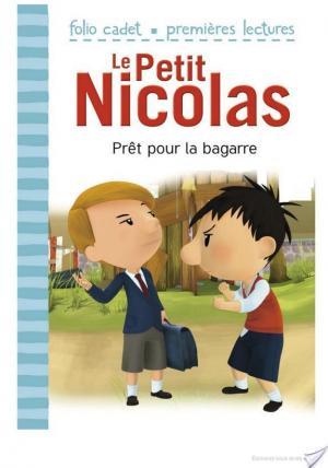 Affiche Le Petit Nicolas (Tome 6) - Prêt pour la bagarre