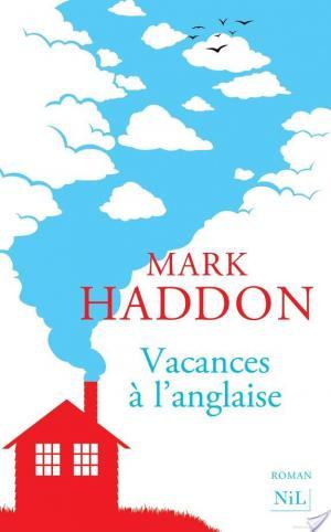 Affiche Vacances à l'anglaise