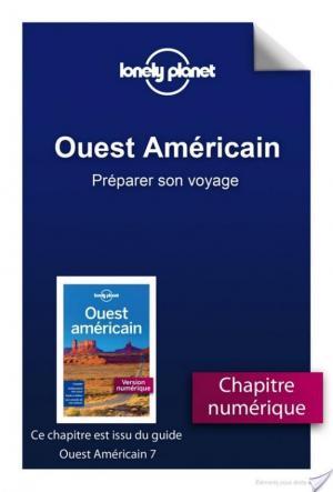 Affiche Ouest Américain 7 - Préparer son voyage