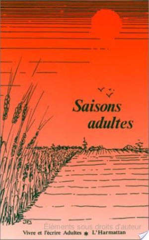 Affiche Saisons adultes