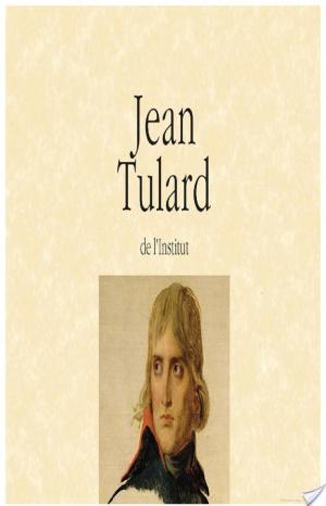 Affiche Dictionnaire amoureux de Napoléon