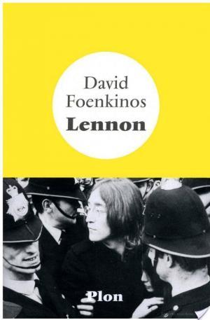 Affiche Lennon