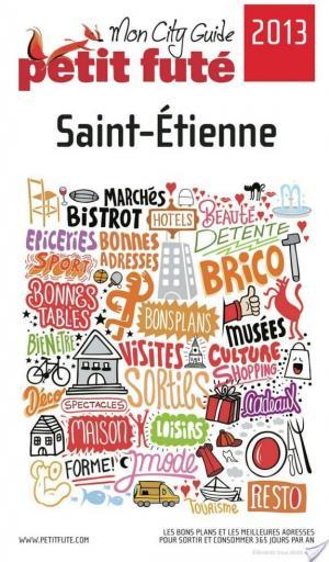 Affiche Saint-Etienne 2013 (avec avis des lecteurs)