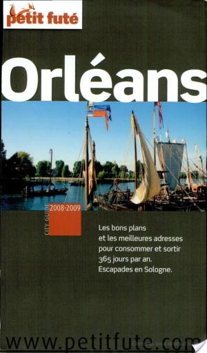 Affiche Petit Futé Orléans