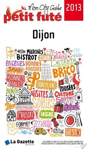 Affiche Dijon 2013 (avec photos et avis des lecteurs)