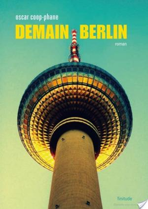 Affiche Demain Berlin