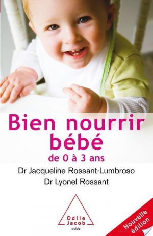 Affiche Bien nourrir son bébé