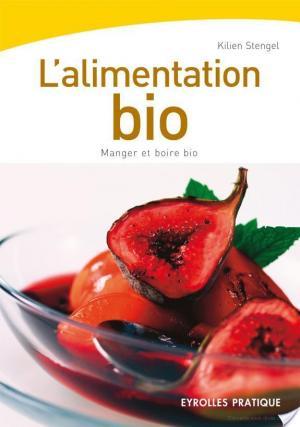 Affiche L'alimentation bio