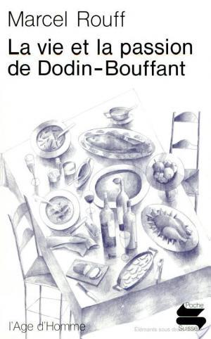 Affiche La vie et la passion de Dodin-Bouffant, gourmet