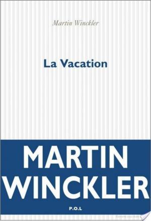 Affiche La Vacation