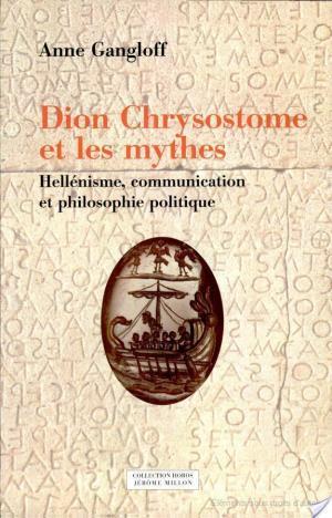 Affiche Dion Chrysostome et les mythes
