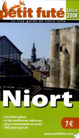 Affiche Petit Futé Niort