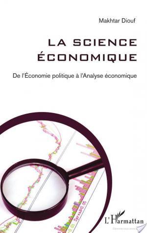 Affiche La science économique