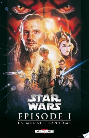 Affiche Star Wars Épisode I