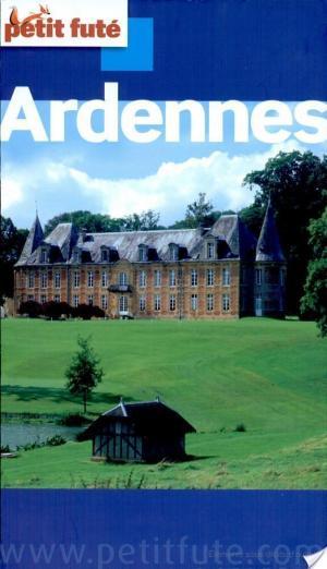 Affiche Petit Futé Ardennes