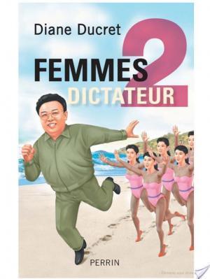 Affiche Femmes de dictateur 2