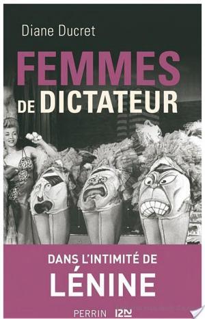 Affiche Femmes de dictateur - Lénine