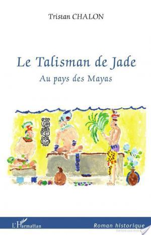 Affiche Le Talisman de Jade