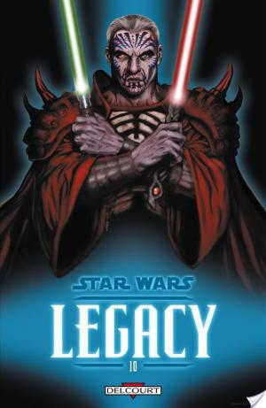 Affiche Star Wars - Legacy Tome 10