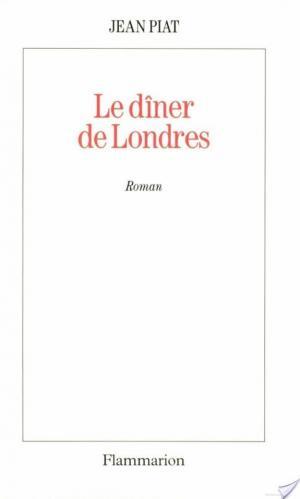 Affiche Le dîner de Londres