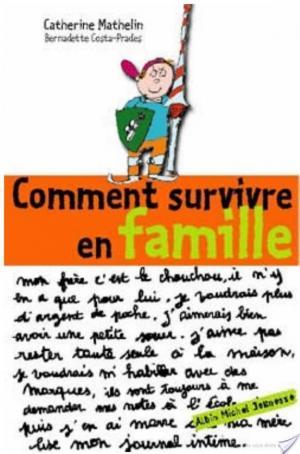 Affiche Comment survivre en famille