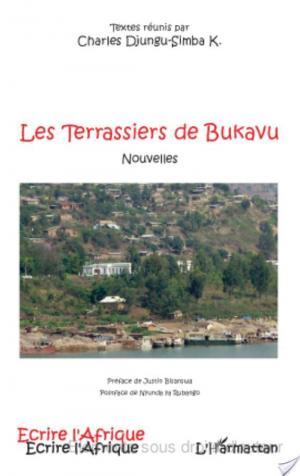Affiche Les terrassiers de Bukavu