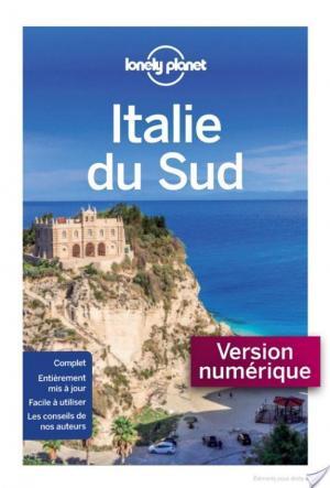 Affiche Italie du Sud 2ed