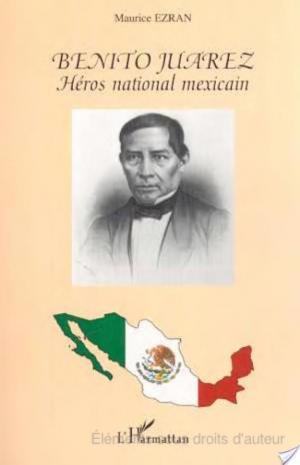 Affiche BENITO JUAREZ