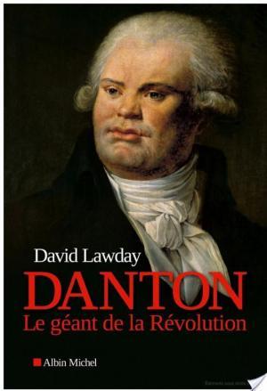 Affiche Danton