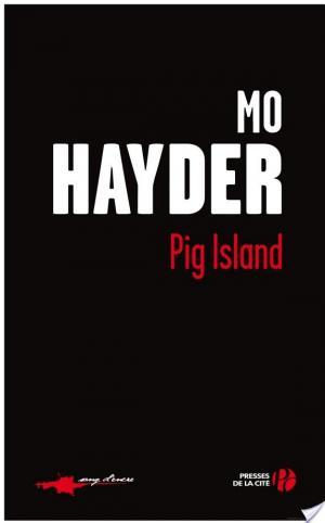 Affiche Pig Island