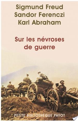 Affiche Sur les névroses de guerre