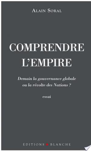 Affiche Comprendre l'empire