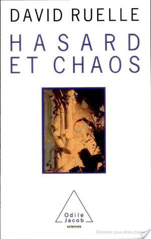 Affiche Hasard et Chaos